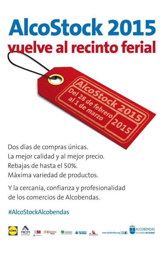 AlcoStock 7dias-redes