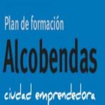"Logo del grupo Alumnos Curso ""Creación y consolidación de empresas"" EOI-Ayto. Alcobendas"